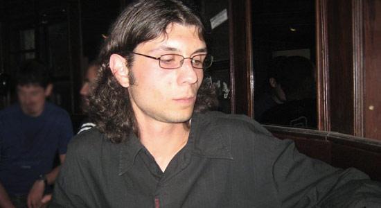 Aleksandar Kulić