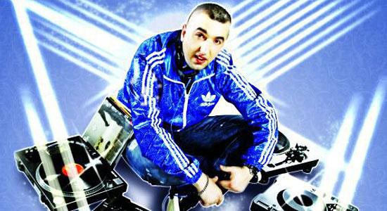 Neša Jankucić – DJ Shone