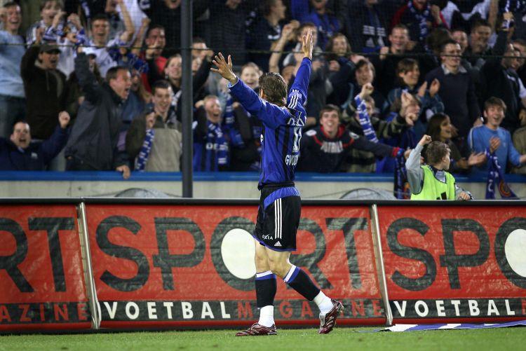 Izvor: Flickr-Club Brugge / Johan Eyckens