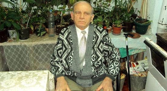 Velja Simonović
