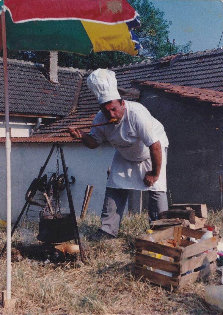Ivica Pavlovic Pidza 6