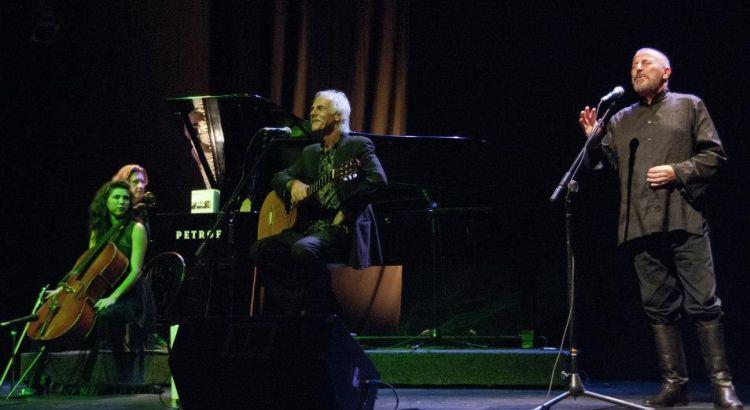 Bojan Čukić, Duo moderato i Dragoljub Firulović